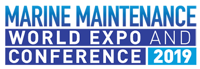 Marine Maintenance World Expo and Conference 2019