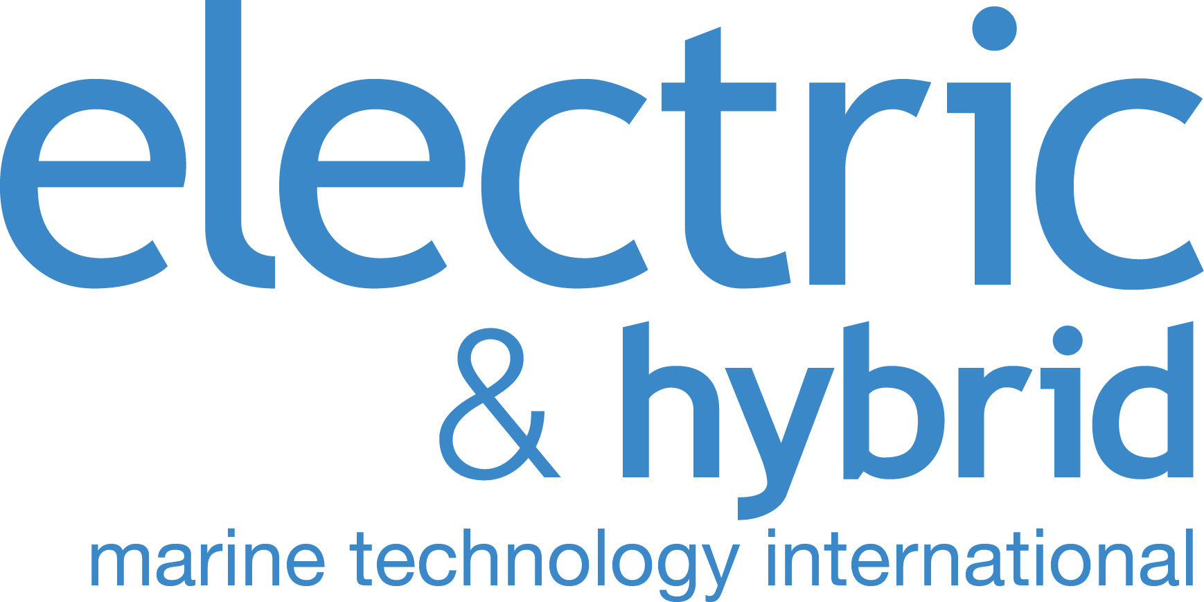 Electric Hybrid Marine Technology Logo